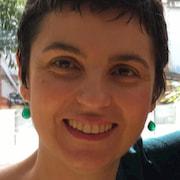 Yasmin Paricio - APILAM